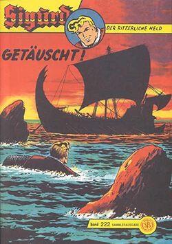 Sigurd Großband 222