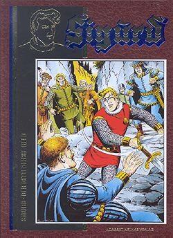 Sigurd Luxusausgabe 43