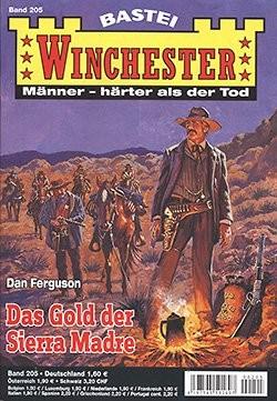 Winchester 205