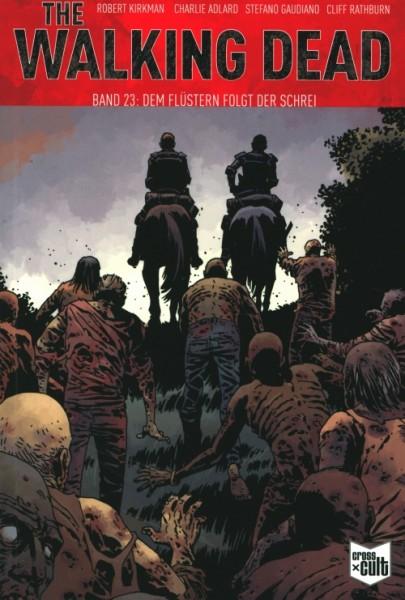 The Walking Dead 23 - SC