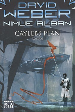 Weber, D.: Nimue Alban - Caylebs Plan