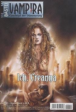 Vampira (Neuausgabe) 15
