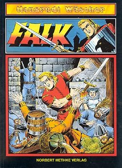 Falk Album 39