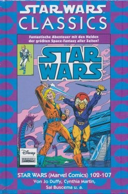 Star Wars Classics 15 HC Essen 2015 Variant