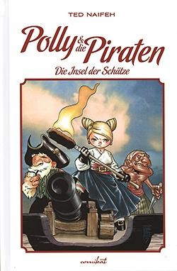 Polly & die Piraten 3