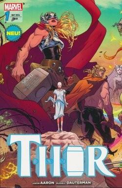 Thor (2016) 1