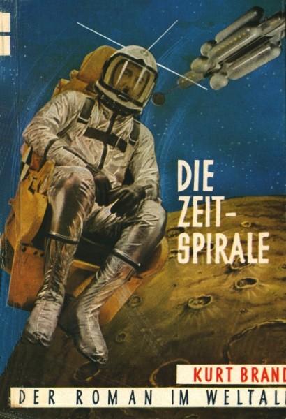 Brand, Kurt Leihbuch Zeitspirale (Steinebach)