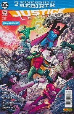Justice League (2012) 57