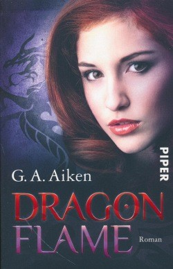 Aiken, G.A.: Dragon Flame