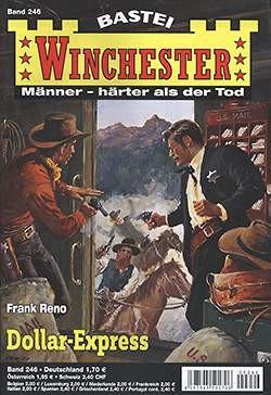 Winchester 246