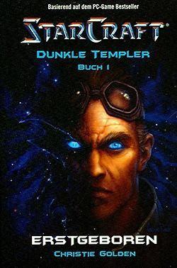 Starcraft: Dunkle Templer 1