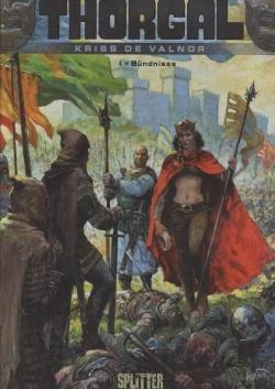 Die Welt von Thorgal: Kriss de Valnor 4