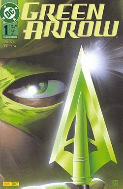 Green Arrow (Panini, Gb.) Nr. 1-10 kpl. (Z1-2)