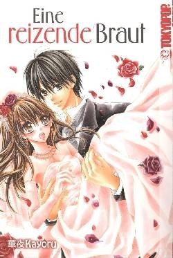 Eine reizende Braut