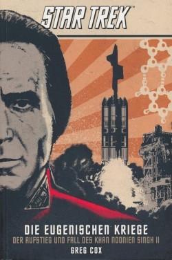 Star Trek - Die Eugenischen Kriege 2