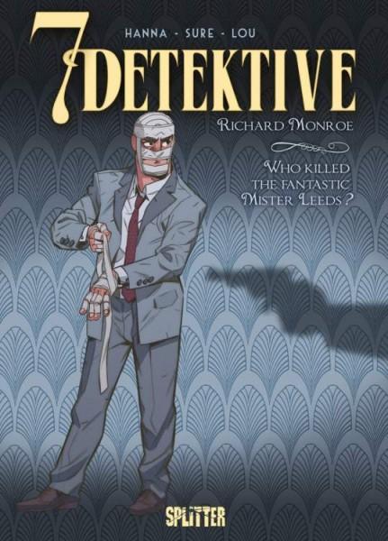 7 Detektive 2 (08/20)