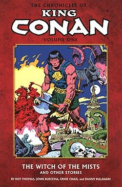 US: Chronicles of King Conan Vol. 1