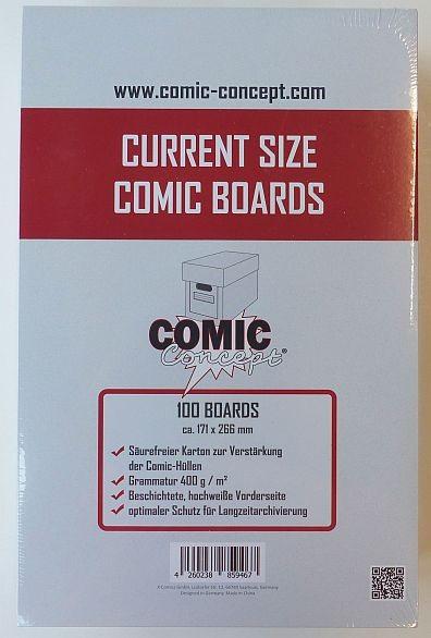 Size Backing Concept100 Boardscomic Current Stück Us OkTPZlwXui