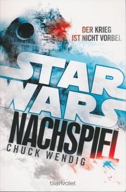Star Wars: Nachspiel - Der Krieg ist nicht vorbei