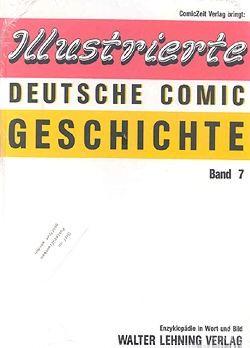 Illustrierte Deutsche Comicgeschichte 07