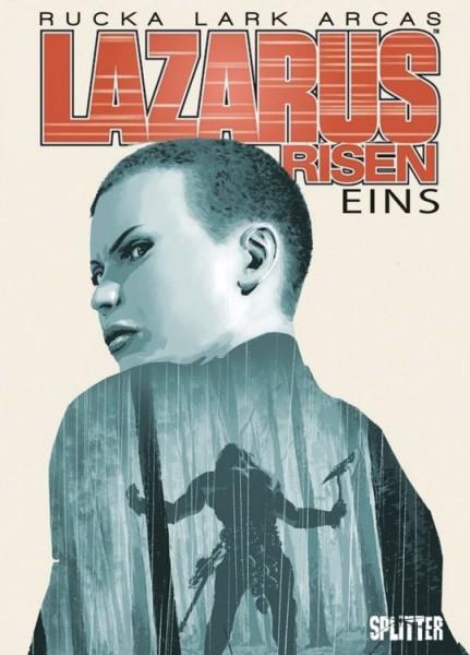 Lazarus Risen 1 (09/20)