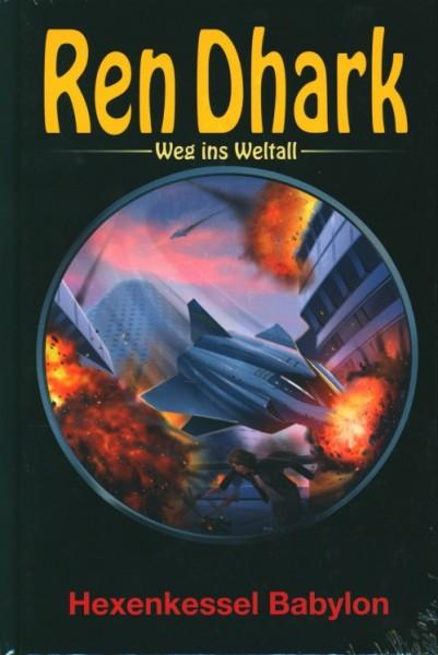 Ren Dhark: Weg ins Weltall 83