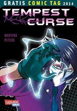 Gratis Comic Tag 2014: Tempest Curse