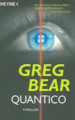 Bear, G.: Quantico