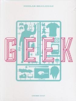 Geek - Sachbuch