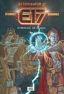 Exterminator 17 (Ehapa, B.) Nr. 1,2