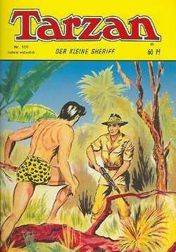 Tarzan Mondial Großband 159
