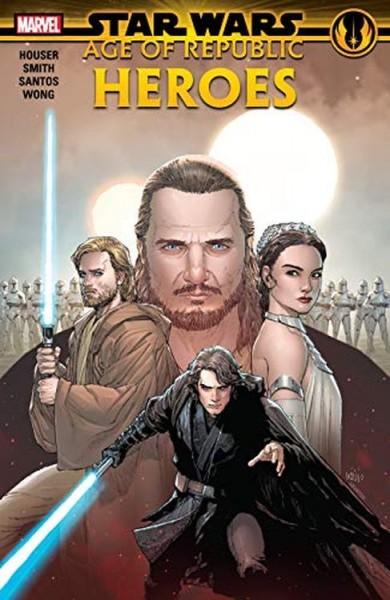 Star Wars Paperback SC 18 (04/20)