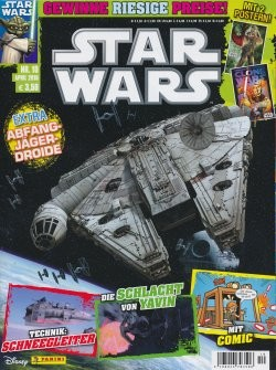 Star Wars Magazin 10