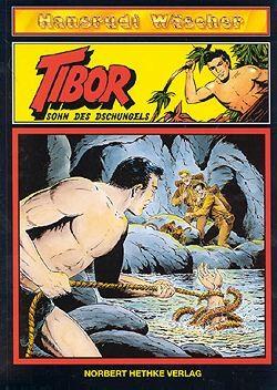 Tibor Album 50