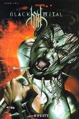 Black Metal (Infinity,Br.) Nr. 1-4