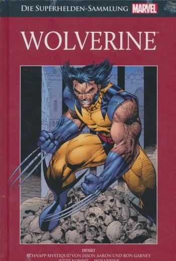 Marvel Superhelden Sammlung 03: Wolverine