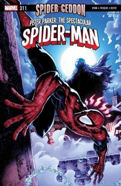Peter Parker: Der Spektakuläre Spider-Man 3 (11/19)