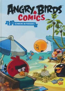 Angry Birds 2 HC