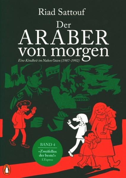 Araber von morgen (Knaus, Br.) Nr. 4