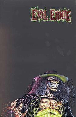 Evil Ernie Prestige 01 Variant