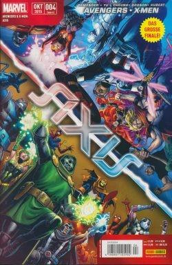 Avengers & X-Men: Axis 04
