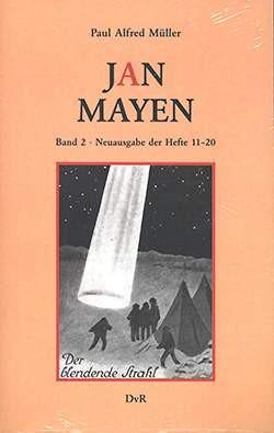 Jan Mayen Neuausgabe 02: Hefte 11-20
