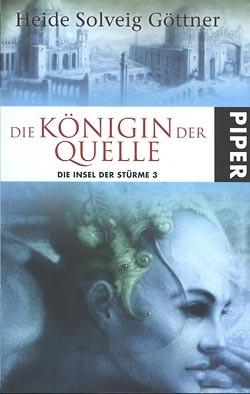 Göttner, Heide Solveig (Piper, Tb.) Insel der Stürme Nr. 3