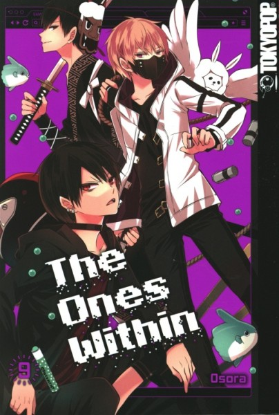 The Ones Within 9