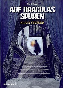 Auf Draculas Spuren (Kult Editionen, B.) Nr. 1-3 kpl. (Z1)