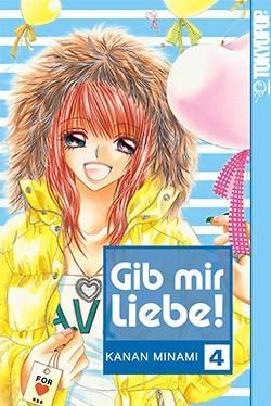 Gib mir Liebe (2 in 1) 4