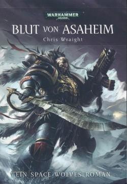 Warhammer 40.000 - Blut von Asaheim
