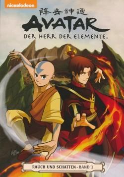 Avatar - Der Herr der Elemente 11