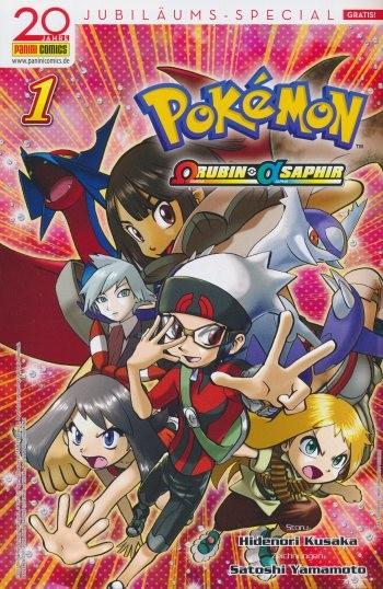 Panini Tag: Pokemon