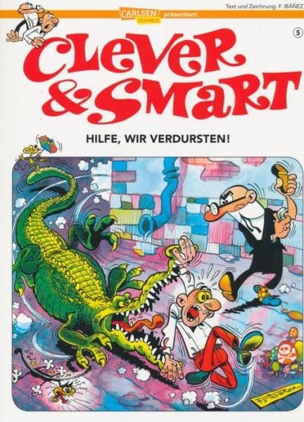 Clever und Smart 05